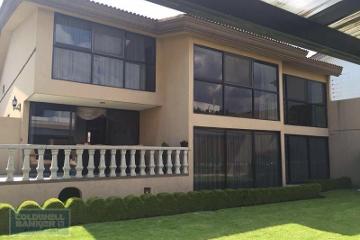 Foto de casa en venta en  , morillotla, san andrés cholula, puebla, 2721914 No. 01