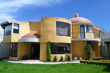 Foto de casa en venta en  , morillotla, san andrés cholula, puebla, 2725139 No. 01