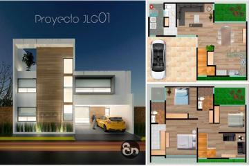 Foto de casa en venta en  , morillotla, san andrés cholula, puebla, 2754347 No. 01