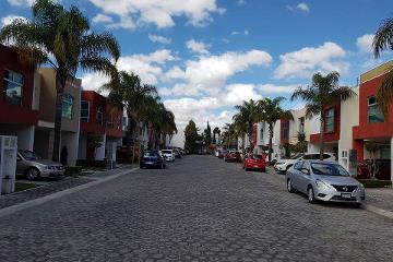 Foto de casa en venta en  , morillotla, san andrés cholula, puebla, 2766620 No. 01