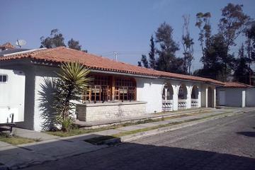 Foto de casa en venta en  , morillotla, san andrés cholula, puebla, 817139 No. 01