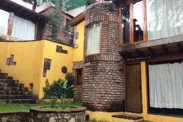 Foto de casa en venta en muitles , san mateo tlaltenango, cuajimalpa de morelos, distrito federal, 0 No. 01