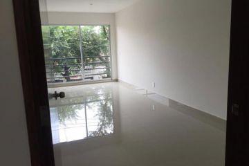 Foto de departamento en renta en municipio libre 24, portales oriente, benito juárez, df, 2218944 no 01
