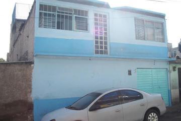 Foto de casa en venta en  mz1, presidentes de méxico, iztapalapa, distrito federal, 2781490 No. 01