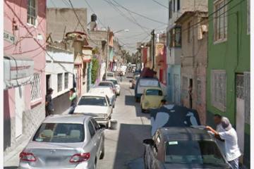 Foto de casa en venta en  ñ, gabriel ramos millán, iztacalco, distrito federal, 2542379 No. 01