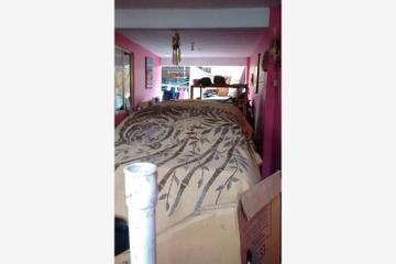 Foto de casa en venta en  ñ, juárez pantitlán, nezahualcóyotl, méxico, 2839838 No. 01