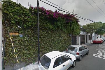 Foto de casa en venta en  n, tlalpan centro, tlalpan, distrito federal, 2407574 No. 01