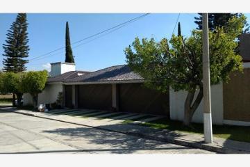 Foto de casa en renta en  n/a, cortijo la herradura, puebla, puebla, 2784577 No. 01