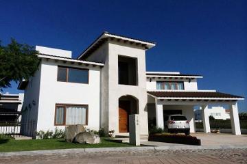 Foto de casa en venta en  na, el campanario, querétaro, querétaro, 2396940 No. 01