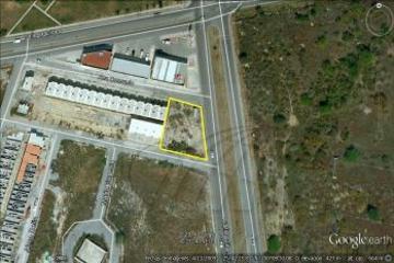 Foto de terreno comercial en renta en n/a n/a, las margaritas, monterrey, nuevo león, 0 No. 01