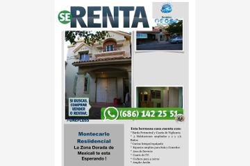 Foto de casa en renta en nantes 2846, montecarlo, mexicali, baja california, 0 No. 01