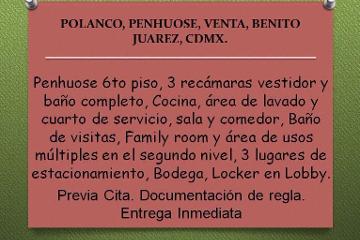 Foto de casa en venta en  , napoles, benito juárez, distrito federal, 2636454 No. 01