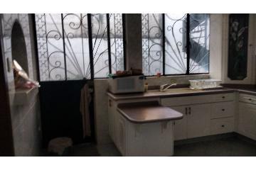 Foto de casa en venta en  , napoles, benito juárez, distrito federal, 2961707 No. 01