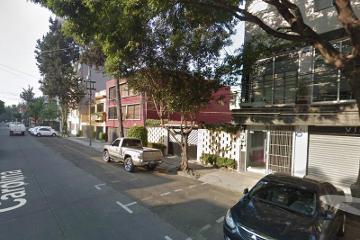 Foto de casa en venta en  , napoles, benito juárez, distrito federal, 0 No. 01