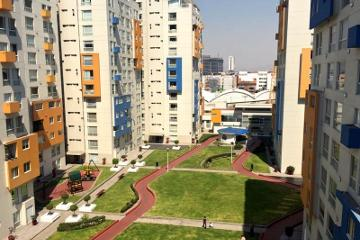 Foto de departamento en venta en naranjo 445, arenal, azcapotzalco, distrito federal, 0 No. 01