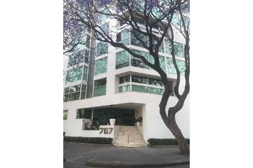 Foto de departamento en renta en  , narvarte oriente, benito juárez, distrito federal, 1768465 No. 01
