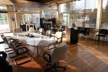 Foto de oficina en renta en  , narvarte poniente, benito juárez, distrito federal, 1515294 No. 01
