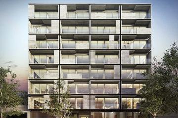 Foto de departamento en venta en  , narvarte poniente, benito juárez, distrito federal, 2004806 No. 01