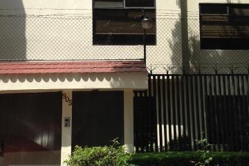 Foto principal de casa en renta en rebsamen, narvarte poniente 2502898.