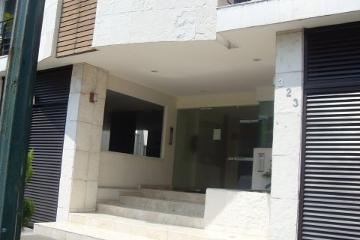 Foto de departamento en renta en  , narvarte poniente, benito juárez, distrito federal, 2858996 No. 01