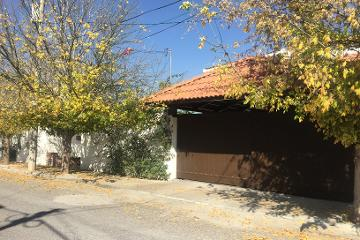 Foto de casa en venta en nazario ortiz garza 237, los pinos 1er sector, saltillo, coahuila de zaragoza, 2818829 No. 01