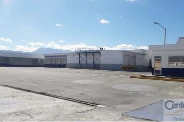 Foto de nave industrial en renta en  , nazario s ortiz garza, saltillo, coahuila de zaragoza, 0 No. 01