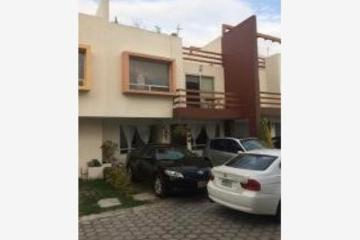 Foto de casa en renta en nazer s, manantiales, san pedro cholula, puebla, 0 No. 01