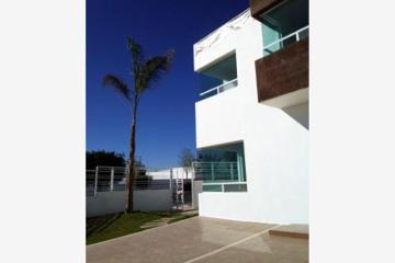 Foto de casa en renta en  n/d, real de juriquilla, querétaro, querétaro, 2207862 No. 01
