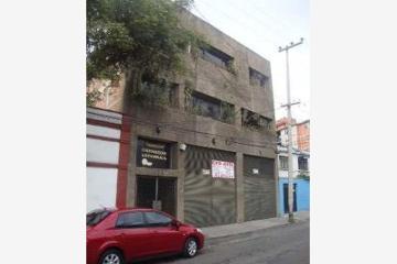 Foto de bodega en renta en  n/e, san simón ticumac, benito juárez, distrito federal, 2163846 No. 01