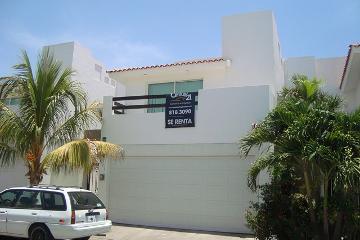 Foto de casa en renta en  , monferrat, ahome, sinaloa, 2945652 No. 01