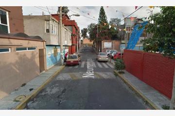 Foto de casa en venta en neumatologos 0, aculco, iztapalapa, distrito federal, 2796430 No. 01