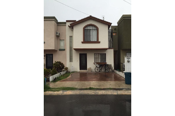 Foto de casa en venta en  , nexxus residencial sector esmeralda, general escobedo, nuevo león, 2330943 No. 01