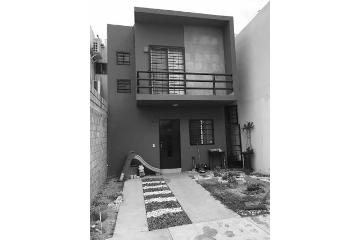 Foto de casa en venta en  , nexxus residencial sector platino, general escobedo, nuevo león, 2762509 No. 01
