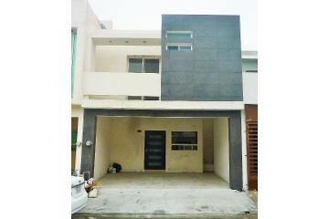 Foto de casa en venta en  , nexxus residencial sector platino, general escobedo, nuevo león, 2931699 No. 01