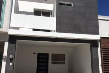 Foto de casa en venta en  , nexxus residencial sector platino, general escobedo, nuevo león, 0 No. 01