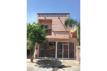 Foto de casa en venta en  , nexxus residencial sector rubí, general escobedo, nuevo león, 2035016 No. 01