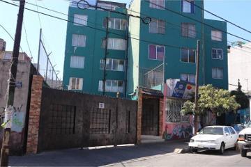 Foto de departamento en venta en  1, anahuac i sección, miguel hidalgo, distrito federal, 2887919 No. 01