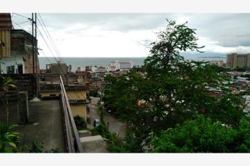 Foto de terreno habitacional en venta en nicaragua 1, 5 de diciembre, puerto vallarta, jalisco, 4583737 No. 01