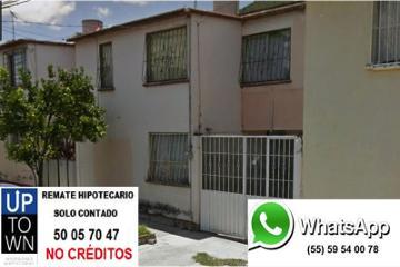 Foto principal de casa en venta en nicolas bravo, izcalli ecatepec 2852088.