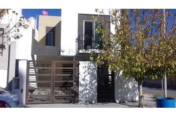 Foto de casa en venta en nicolas i 177, puerta del rey, saltillo, coahuila de zaragoza, 2815879 No. 01