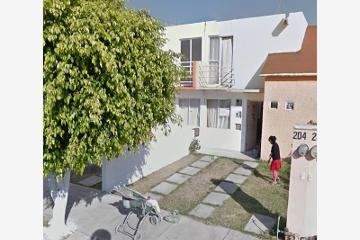 Foto de casa en venta en nieve #204, brisas del carmen, celaya, guanajuato, 2751827 No. 01