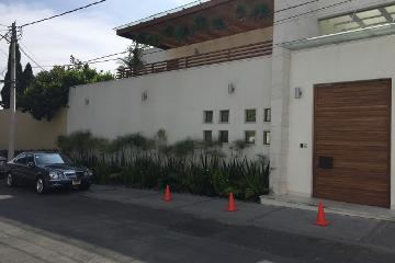 Foto de casa en venta en nieve , jardines del pedregal, álvaro obregón, distrito federal, 0 No. 01