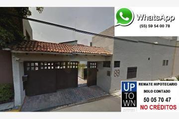 Foto de casa en venta en  89, la joya, tlalpan, distrito federal, 2863212 No. 01