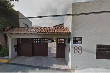 Foto de casa en venta en  89, la joya, tlalpan, distrito federal, 2865476 No. 01