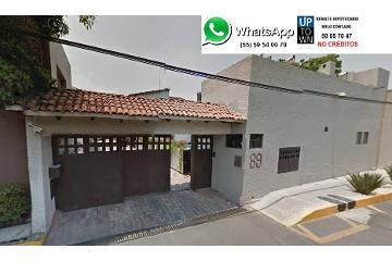 Foto de casa en venta en  , la joya, tlalpan, distrito federal, 2870885 No. 01