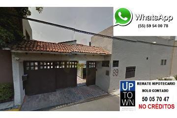 Foto de casa en venta en  , la joya, tlalpan, distrito federal, 2873118 No. 01