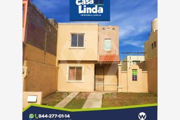 Foto de casa en venta en niños heroes 159, villas del camino real, saltillo, coahuila de zaragoza, 2866883 No. 01