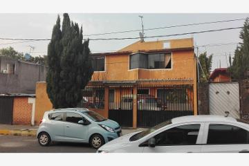 Foto de casa en venta en  19, san mateo xalpa, xochimilco, distrito federal, 2917814 No. 01