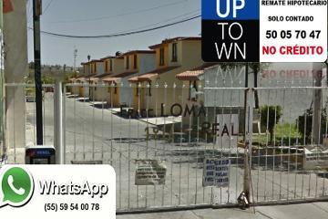 Foto de casa en venta en niños heroes , loma real, puebla, puebla, 0 No. 01