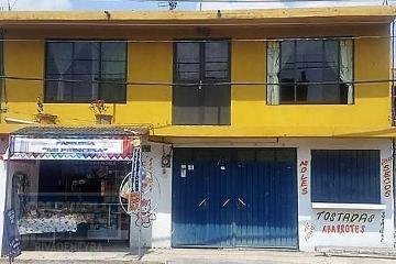 Foto de casa en venta en niños heroes manzana 52, santa cruz tlapacoya, ixtapaluca, méxico, 0 No. 01